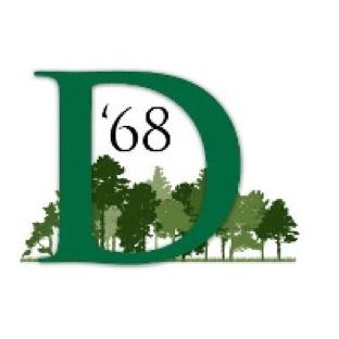 1968 Reunion logo