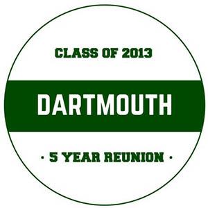 Class of 2013 logo