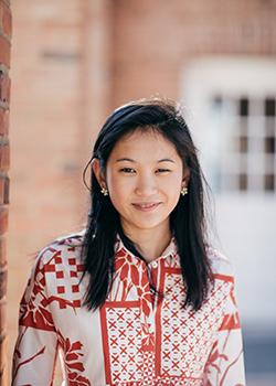 Clara Wang