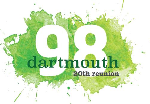 1998 reunion logo
