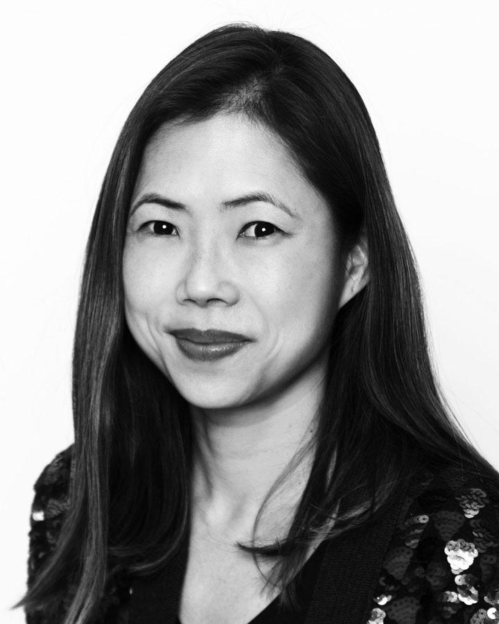 Sarah Choi '97