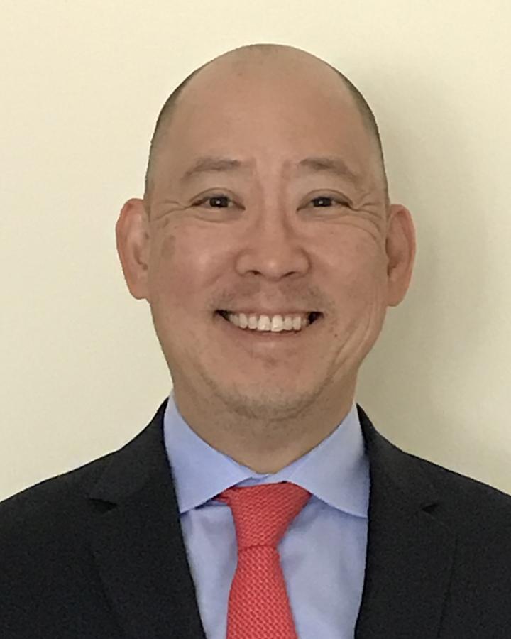 Steven Choi '94