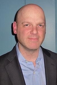 John Aronsohn '90