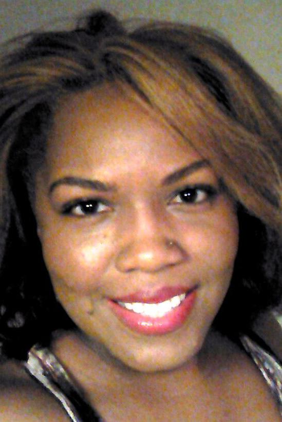 Brandi T. Johnson