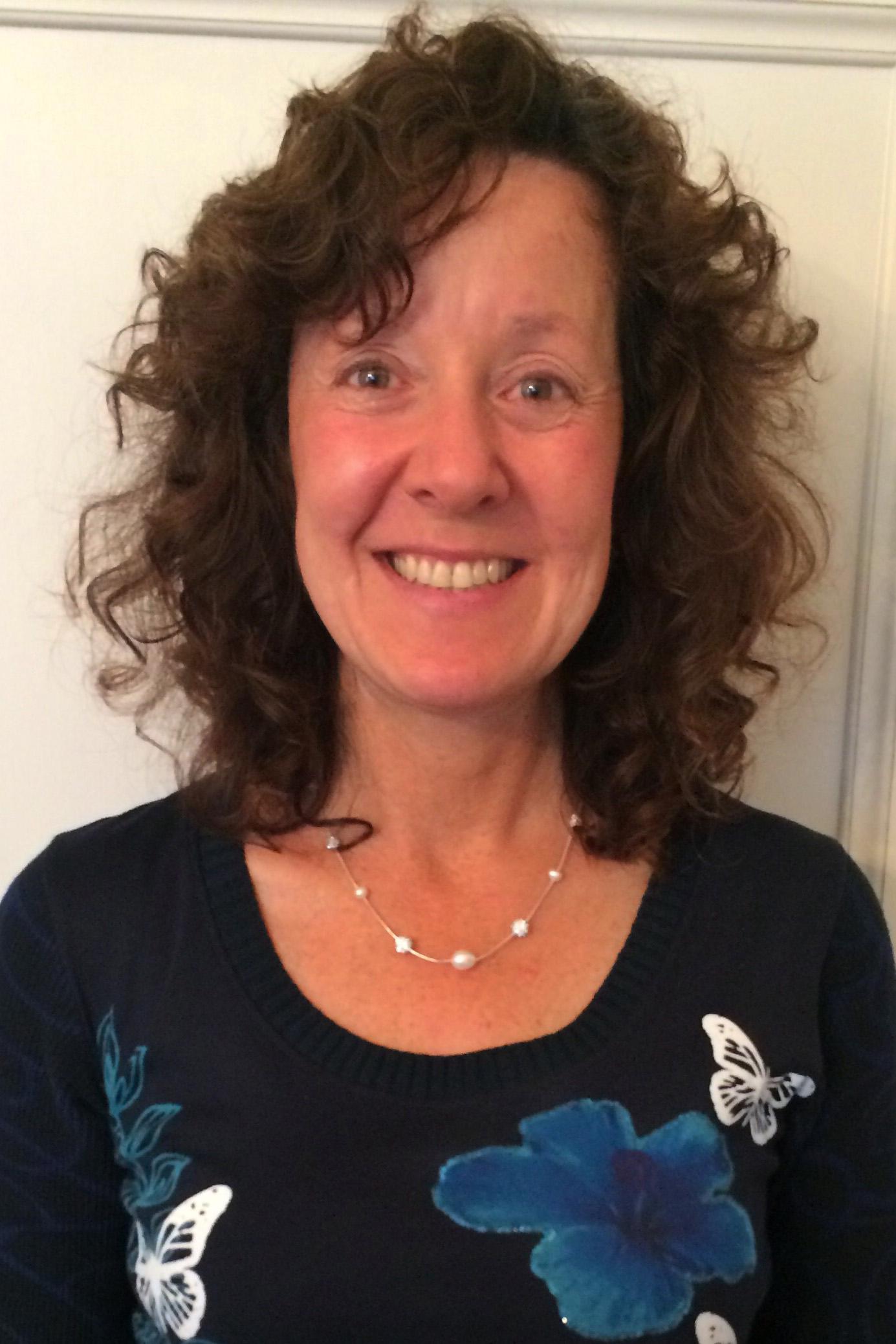 Susan Burkhardt