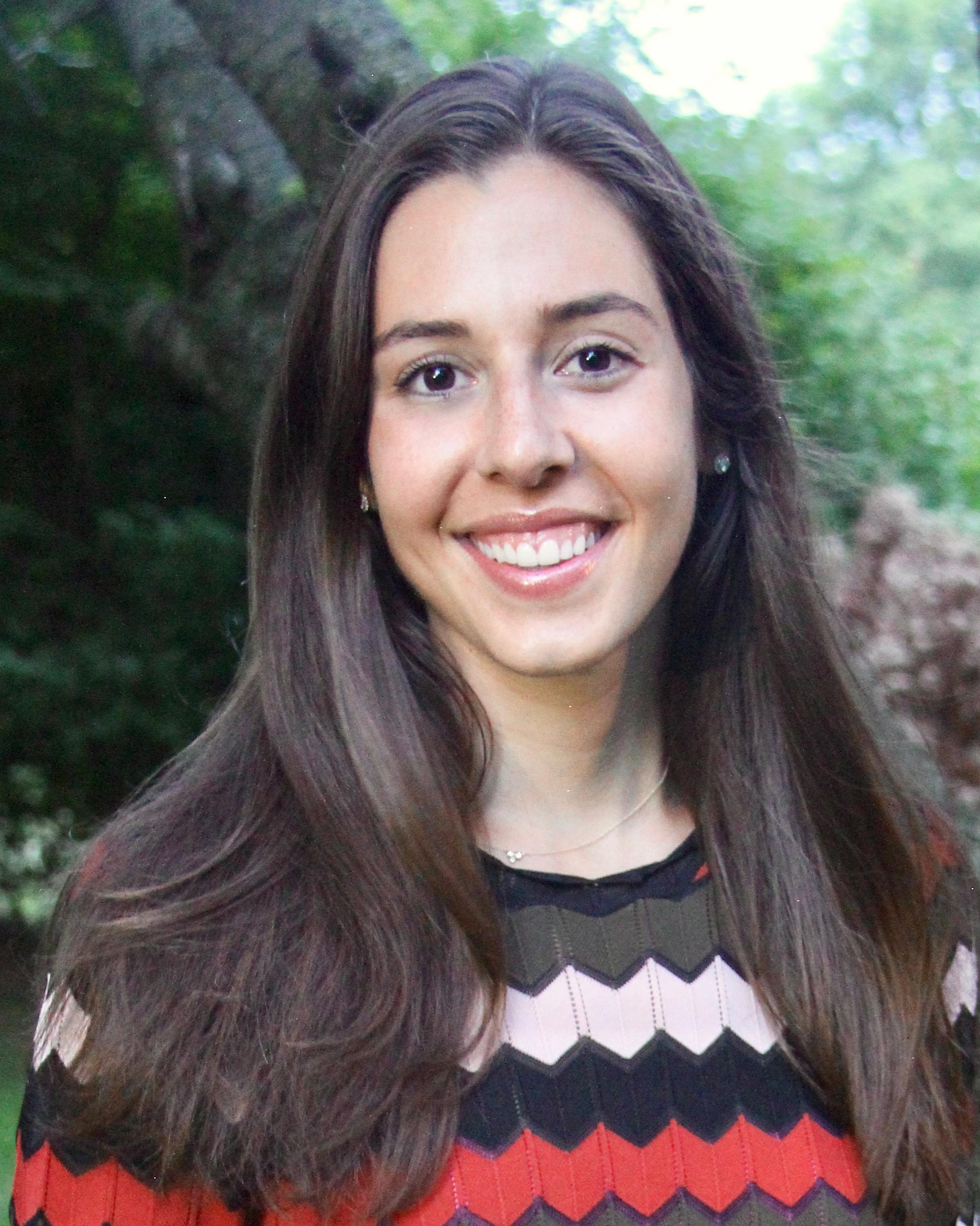 Rebecca Gollub