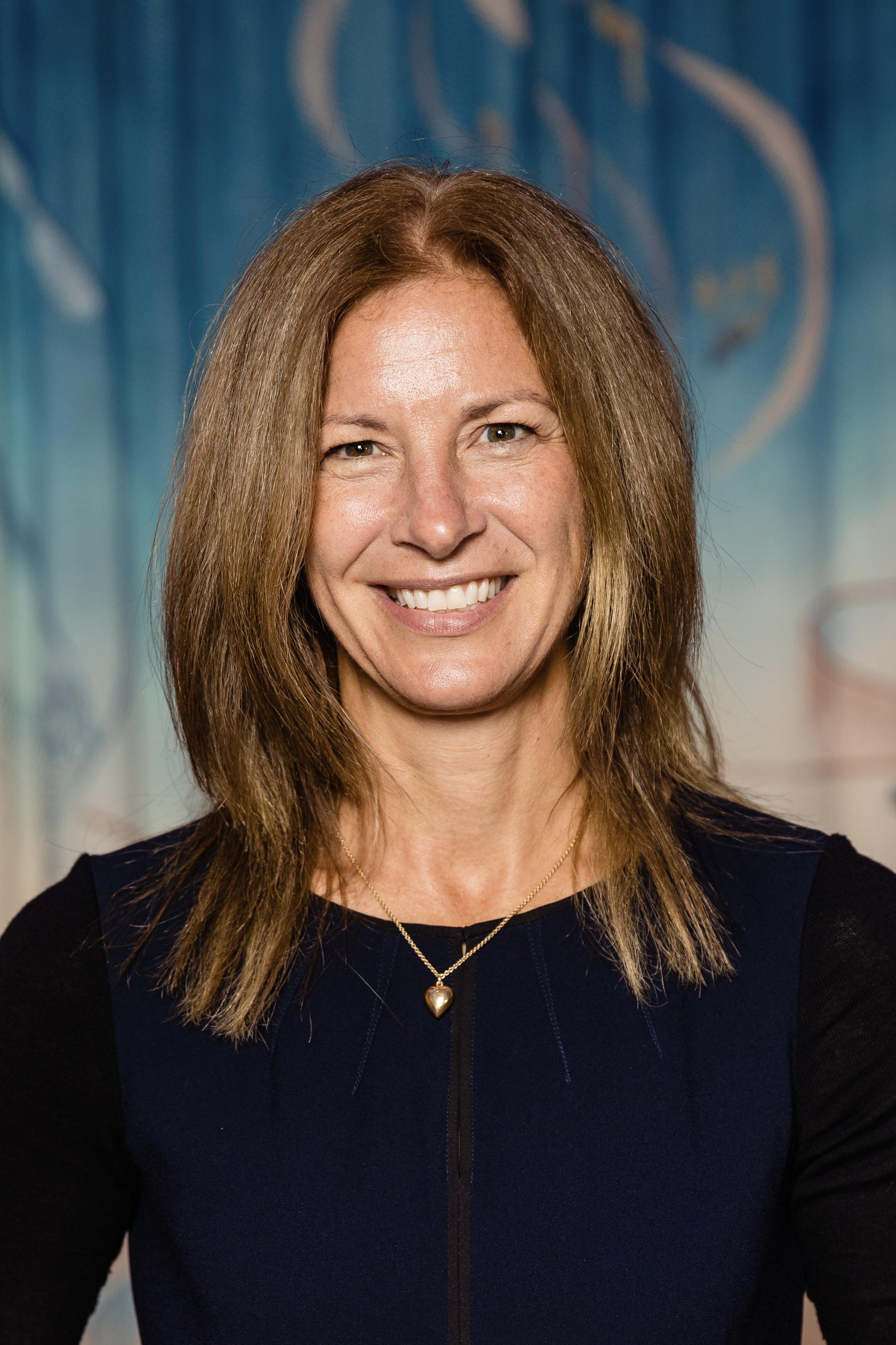 Allison Hirsch '89 TU'98