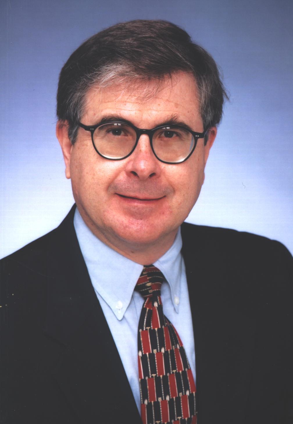 Howard Hodel