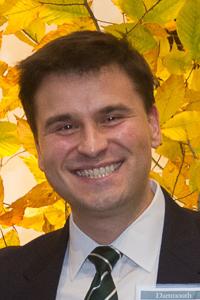 Kevin Hudak