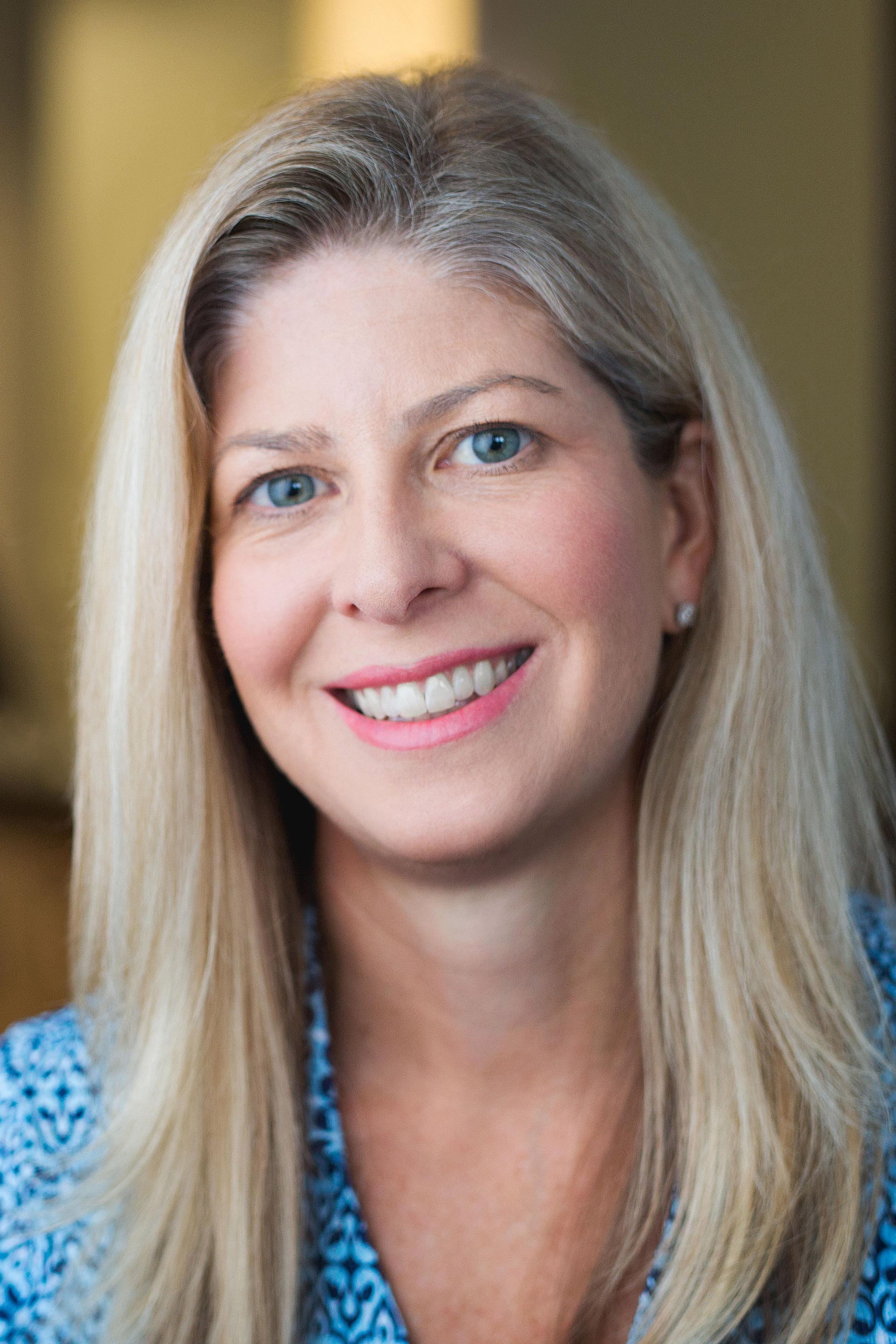 Erica Jacobsen '91