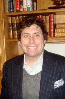 Jonathan Lazarow