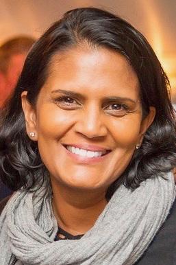 Chitra Narasimhan '92