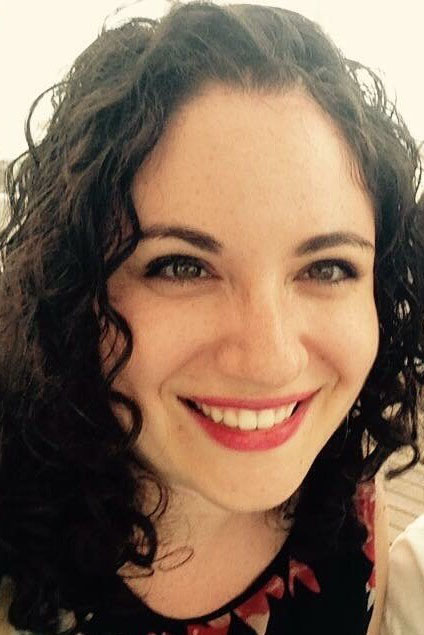 Amanda Rosenblum