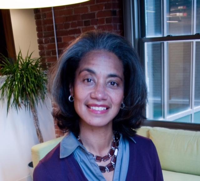 Monique Burns Thompson