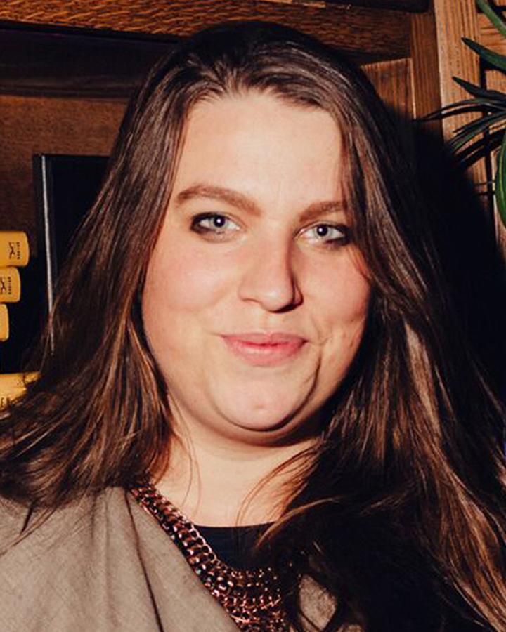 Emily Duke '11