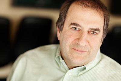 Bill Helman
