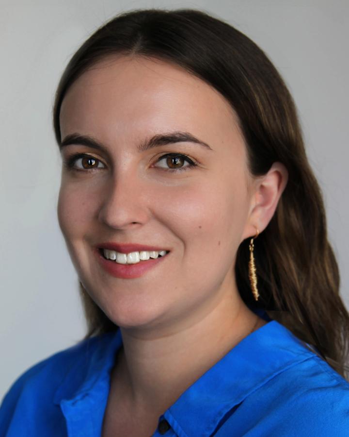 Maggie Fiertz '15