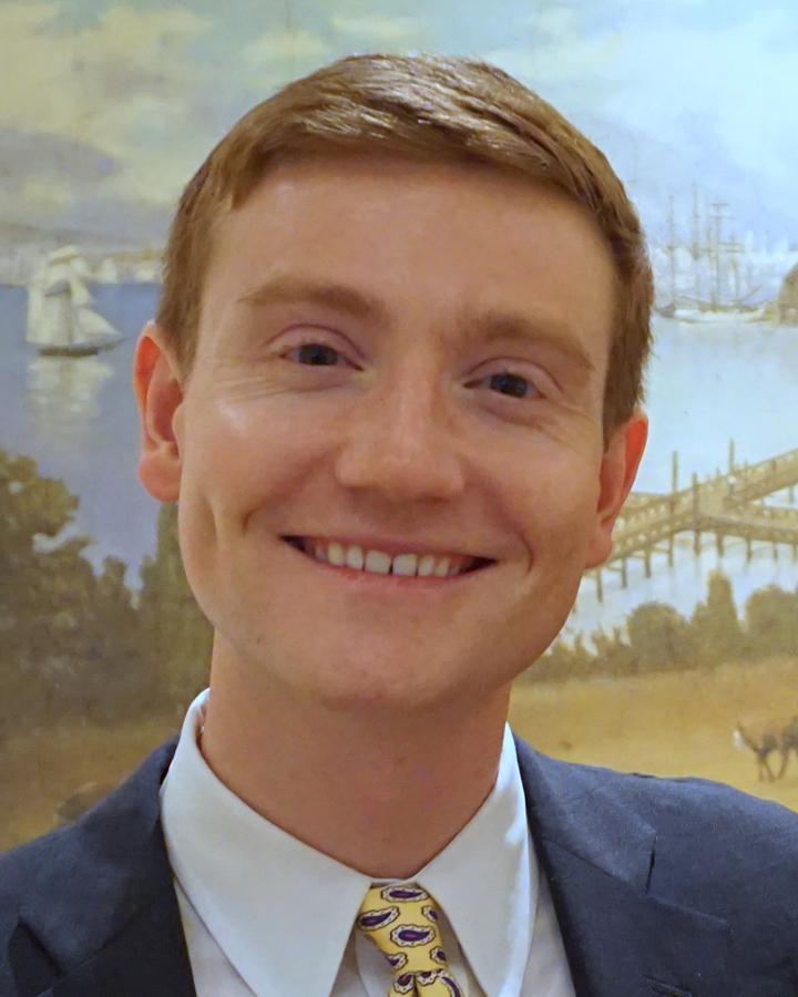 Ryan Ford - Liaison