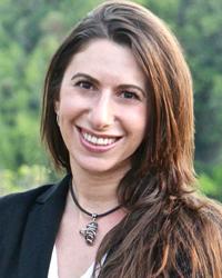 Maia Josebachvili '05