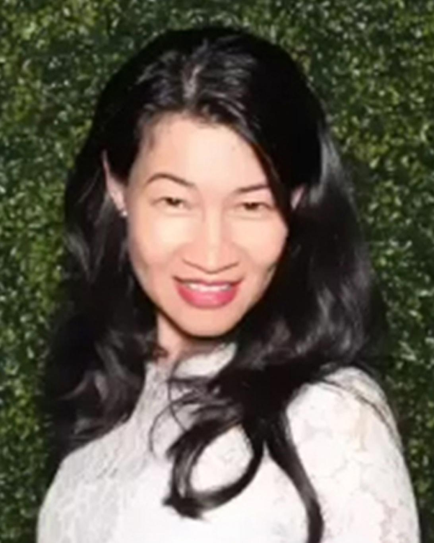 Gina Lam '92