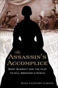 Assassin's Accomplice