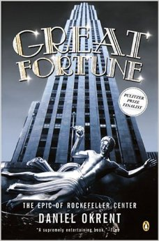 Great Fortune book cover