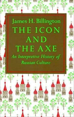 Icon and Axe