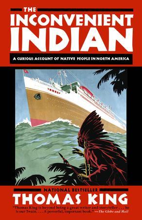 Inconvenient Indian