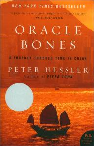 Oracle of Bones