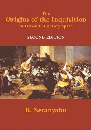 On the Origins of the Inquisition in Fifteenth-Century Spain