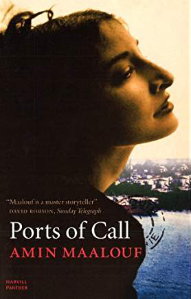 Ports of Call book cover