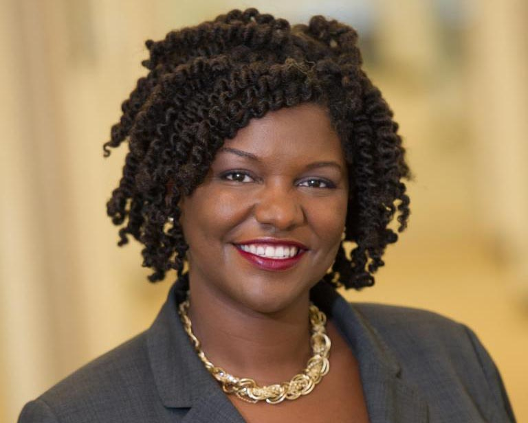 Damali Rhett '99 Tu'06