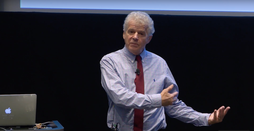 Professor Colin Calloway