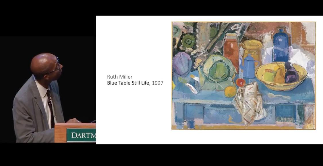 Sneak Peek Inside the Newly Renovated Hood Museum of Art screenshot of video