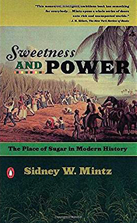 Sweetness and Power book cover