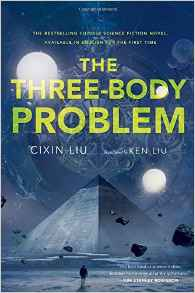 Three Body Problem