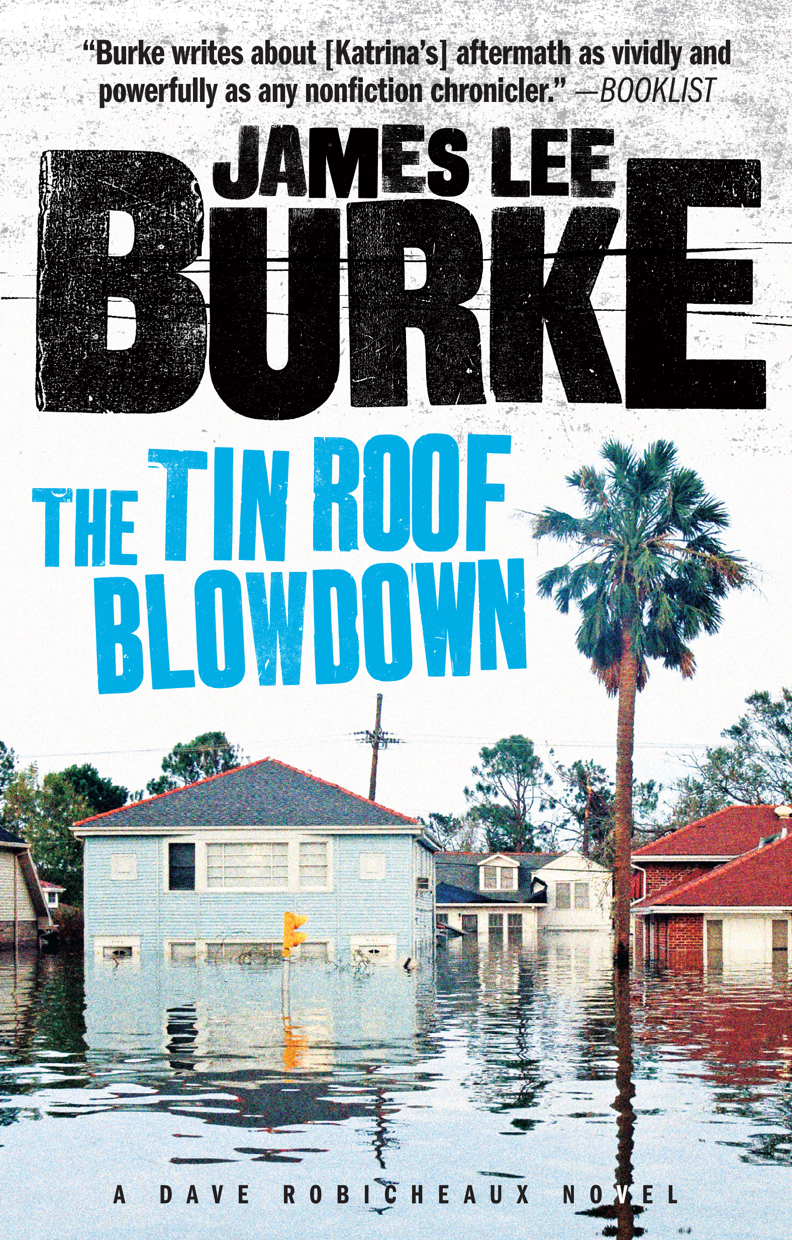 Tin Roof Blow Down