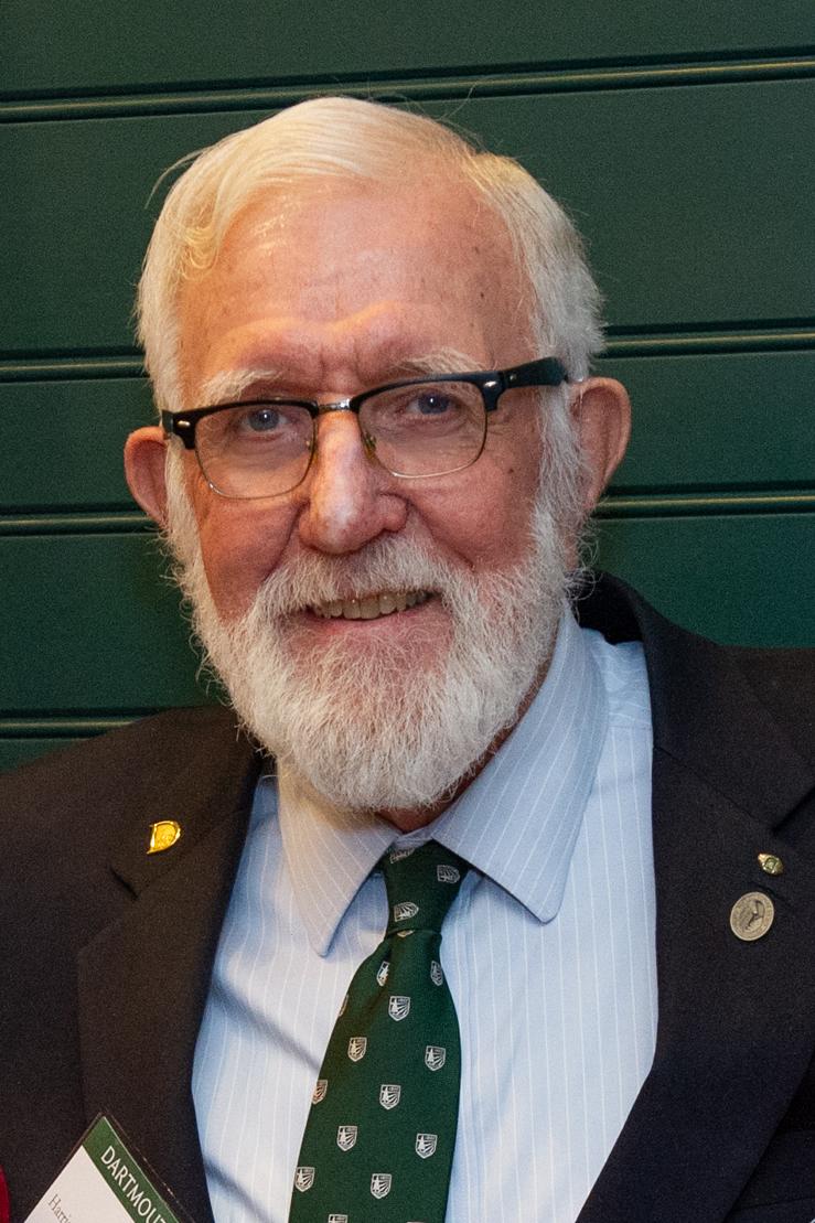 Harris McKee