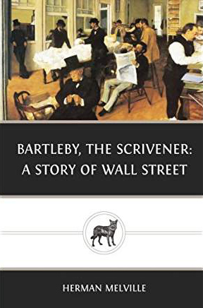 an analysis of the representation of characters in bartleby the scrivener by herman melville Melville's bartelby: a critical analysis of the lawyer  bartleby the scrivener herman melville's bartleby the  both of the main characters, paul and bartleby,.