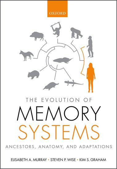 Evolution of Memory Systems book cover