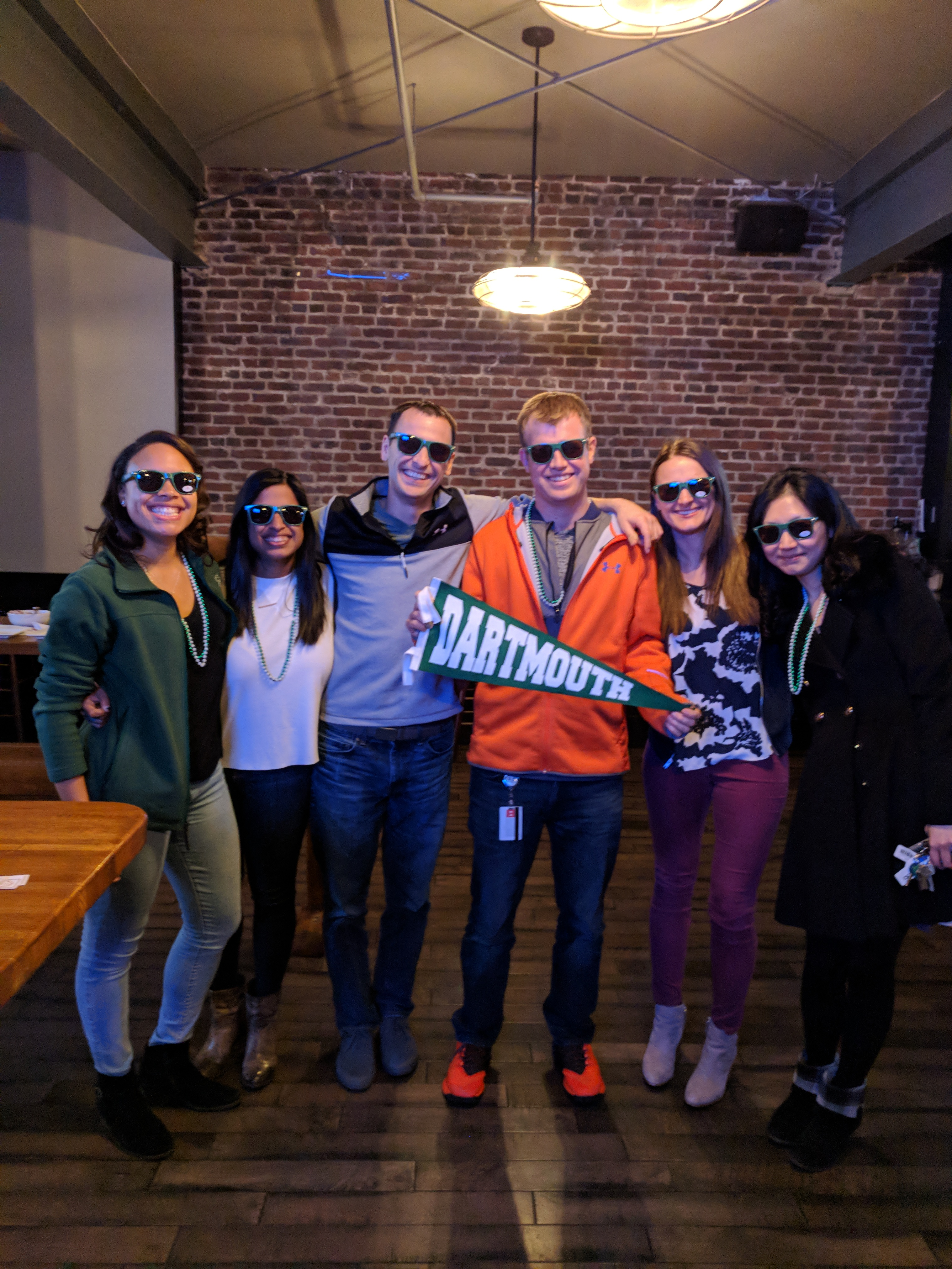Alumni celebrate in Baltimore