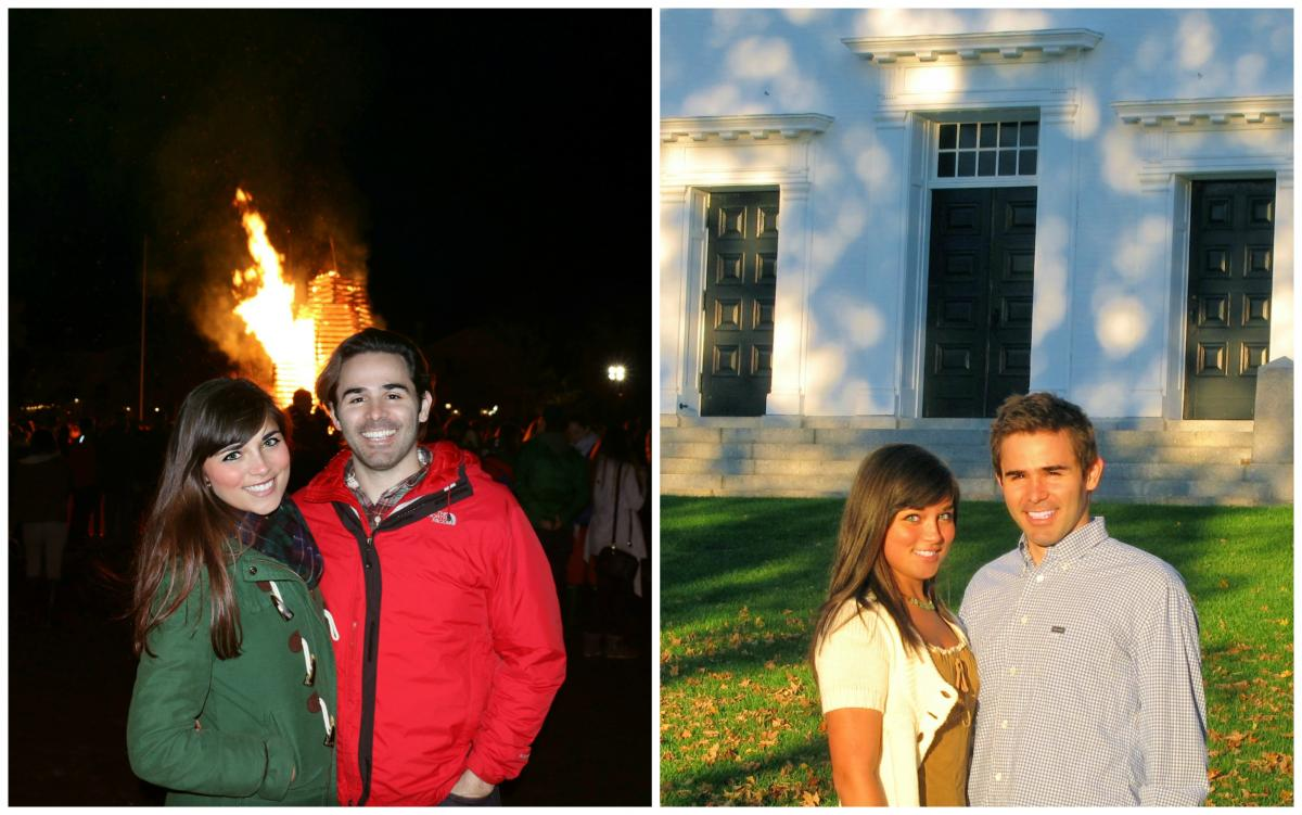 And the Rest Is History: Dartmouth Love Stories   Dartmouth Alumni