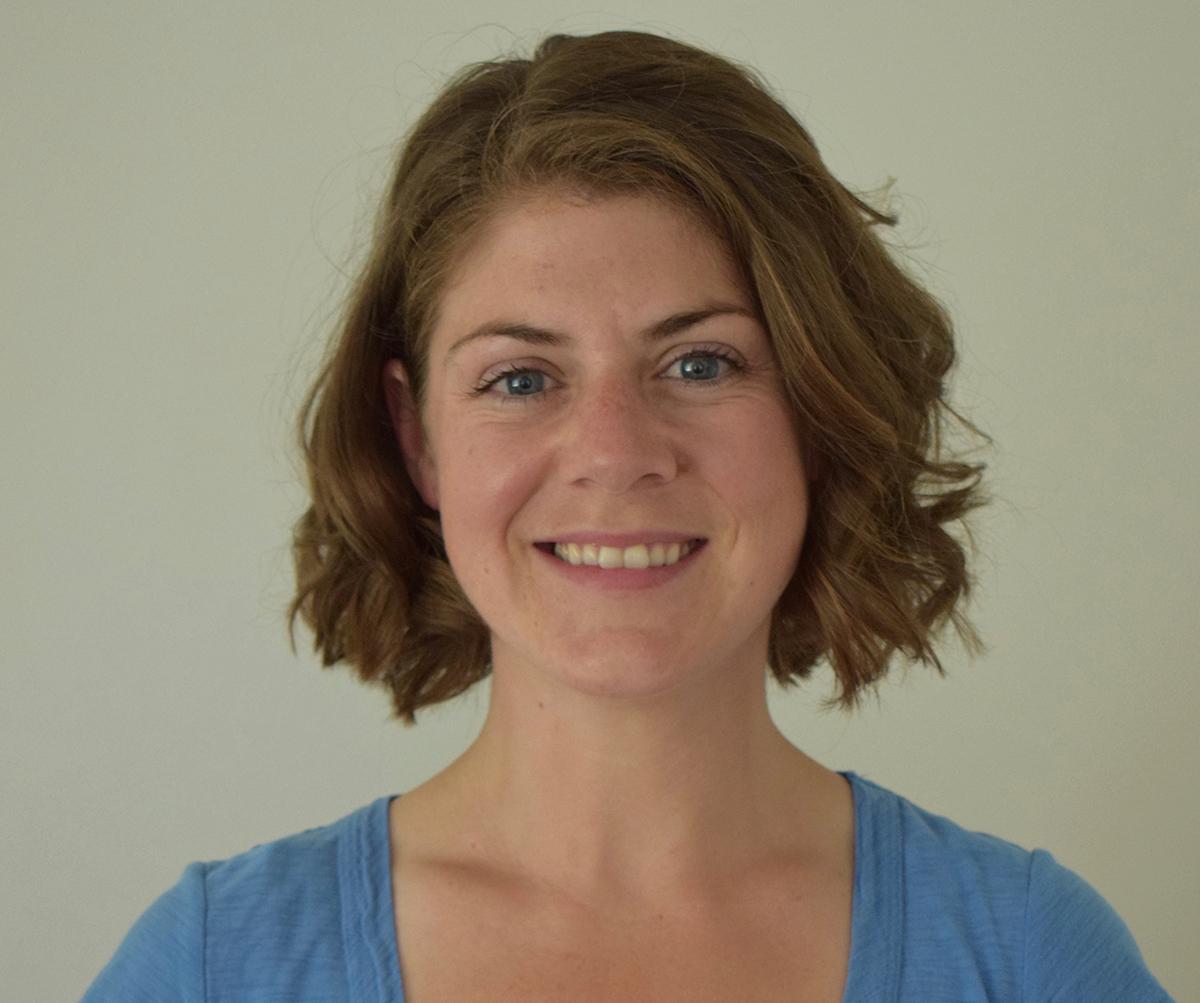 Jessica Saturley-Hall '07