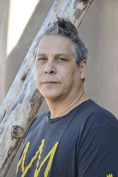 Mateo Romero
