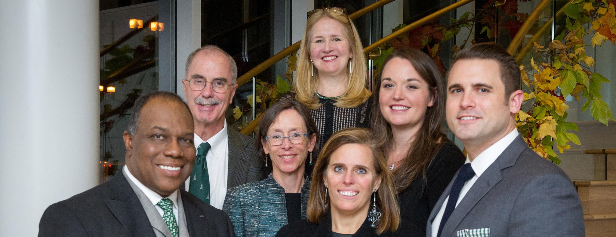 2015-2016 Dartmouth Alumni Award Recipients