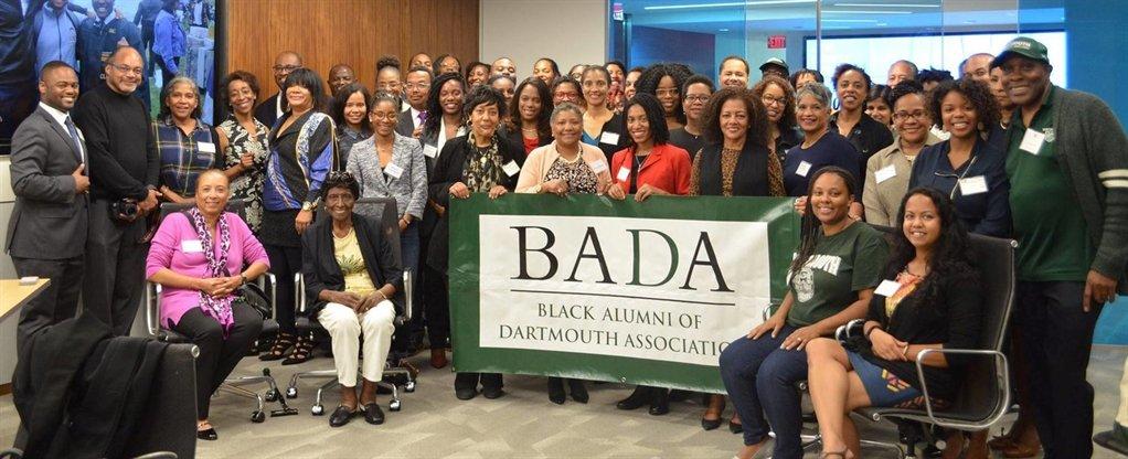 alumni at last BADA reunion