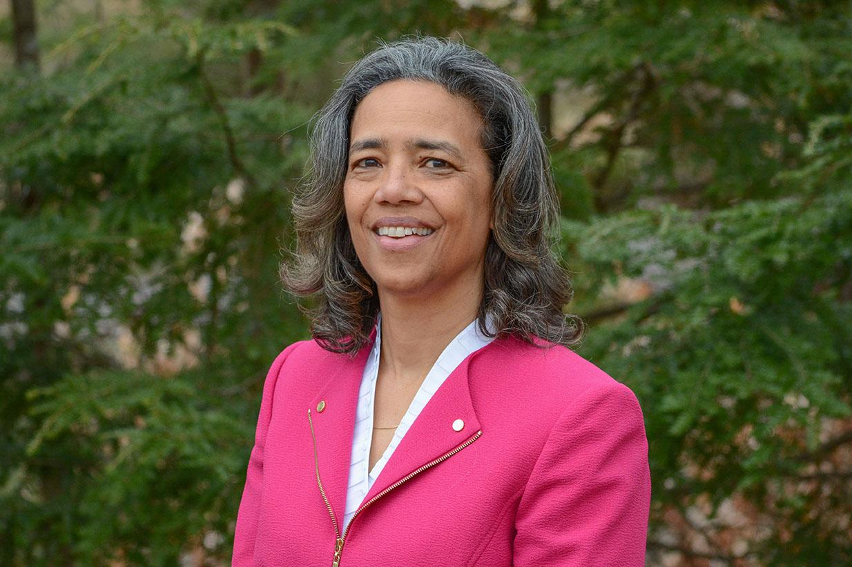 Cheryl Bascomb