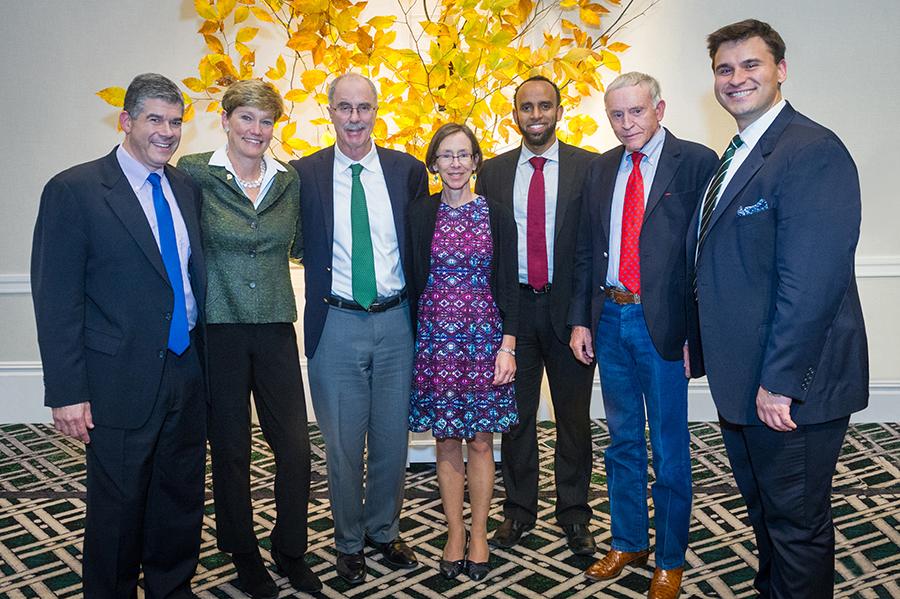 Dartmouth Alumni Award Recipients