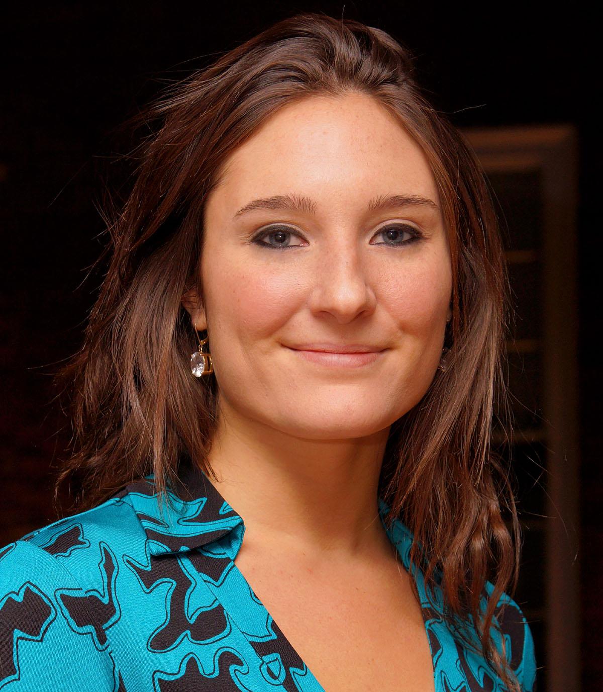 Anna Ghnouly '16