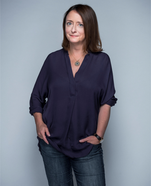 Photo of Rachel Dratch